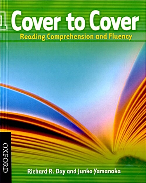 Cover to Cover 1: Student Book : Reading Comprehension and Fluency (Paperback)