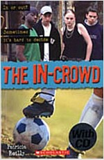 The In Crowd - With Audio CD (Board Book)