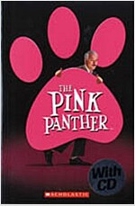 The Pink Panther (Paperback + CD 1장)