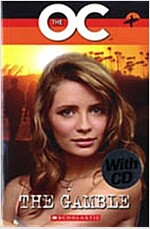 The OC : The Gamble (Paperback + CD 1장)