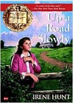 Up a Road Slowly (Mass Market Paperback, Berkeley Jam)