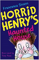 The Haunted House : Book 6 (Paperback)