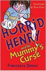 The Mummy's Curse : Book 7 (Paperback)