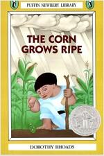The Corn Grows Ripe (Paperback)
