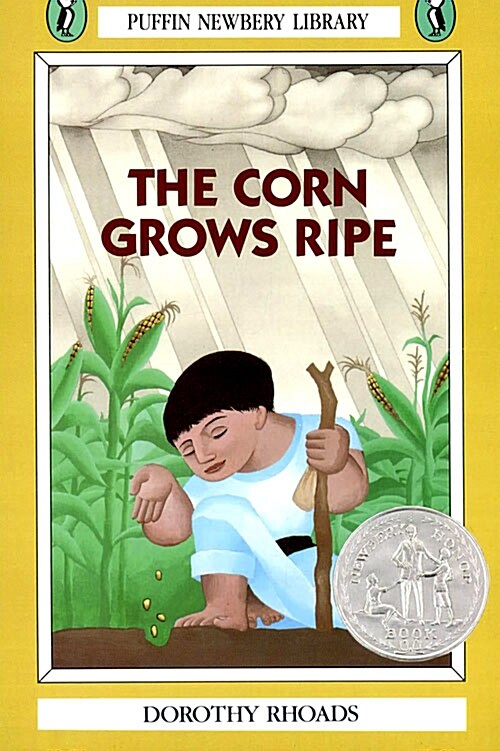 The Corn Grows Ripe (Paperback)