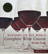 Windows on the World complete wine course 2008 ed