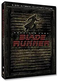 블레이드 러너 UCE 디지팩 (5disc)