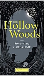 The Hollow Woods : Storytelling Card Game (Game)