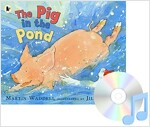 Pictory Set 1-19 / Pig in the Pond (Paperback + Audio CD)