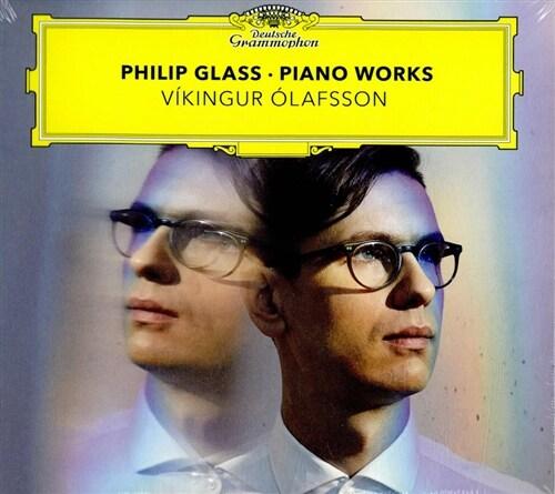 [수입] 필립 글래스 : 피아노 작품