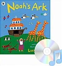 Pictory Set 1-14 / Noahs Ark (Book + CD)
