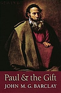 Paul and the Gift (Paperback)