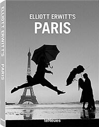 Elliott Erwitt's Paris (Paperback, Flexi Cover)