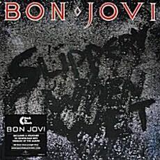 [수입] Bon Jovi - Slippery When Wet [180g LP]