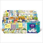 노부영 위시워시 60종 풀세트 (세이펜 에디션, 펜 미포함) (Boxed Set)