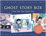 Ghost Story Box : Create Your Own Spooky Tales (Kit)