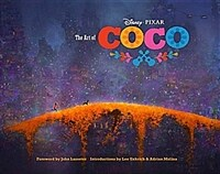 The Art of Coco (Hardcover)