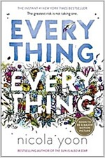 Everything, Everything (Paperback)