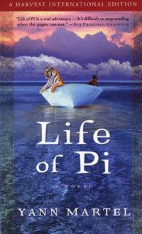 Life of Pi (Paperback, 미국판, International)