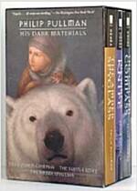 His Dark Materials 3-Book Paperback Boxed Set (Boxed Set)