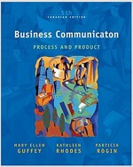 Business Communication (Paperback, 5th)