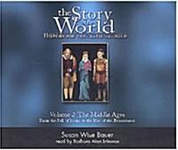 Story of the World (Audio CD, Abridged)