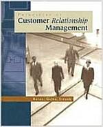 Principles of Customer Relationship Management (Hardcover)