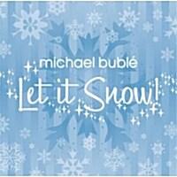 [중고] Michael Buble - Let It Snow [EP]