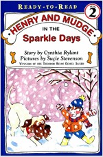 Henry and Mudge in the Sparkle Days (Paperback)