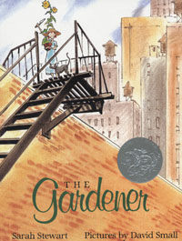 The Gardener (Paperback)