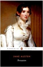 Persuasion (Paperback, Revised)