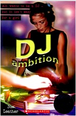DJ Ambition Audio Pack (Package)