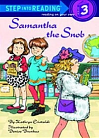 Samantha the Snob (Paperback)