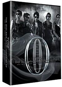동방신기 2nd 라이브 콘서트 : 아시아 투어 콘서트 0 (2disc)