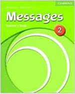 Messages 2 Teacher's Book (Paperback)