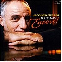 [수입] Jacques Loussier Trio - Plays Bach: Encore [2CD For 1]