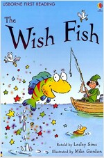 The Wish Fish (Paperback)