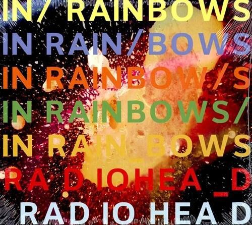 [수입] Radiohead - In Rainbows