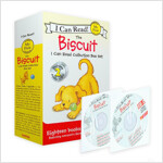 My First I Can Read : The Biscuit 박스 세트 (Paperback 18권 + Audio CD 2장)