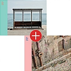 [SET] 방탄소년단 - You Never Walk Alone [Left버전 + Right버전 세트]