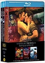 [블루레이] 3대 뮤지컬 걸작 컬렉션 트리플 팩 : 한정수량 (3disc)