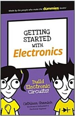 Getting Started with Electronics: Build Electronic Circuits! (Paperback)