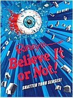 Ripley\'s Believe It or Not! Shatter Your Senses!, 14