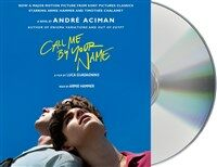 Call Me by Your Name (Audio CD, Unabridged)