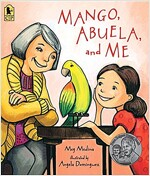Mango, Abuela, and Me (Paperback)