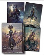 Angelarium: Oracle of Emanations (Other)