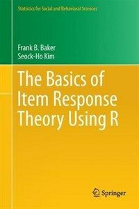 The basics of item response theory using R [electronic resource]
