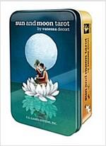 Sun & Moon in a Tin (Paperback)