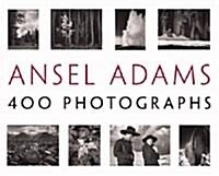 Ansel Adams: 400 Photographs (Hardcover)