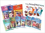 Wee Sing DVD 9종 Full Set (DVD 9장 + 영한대본집 3권)